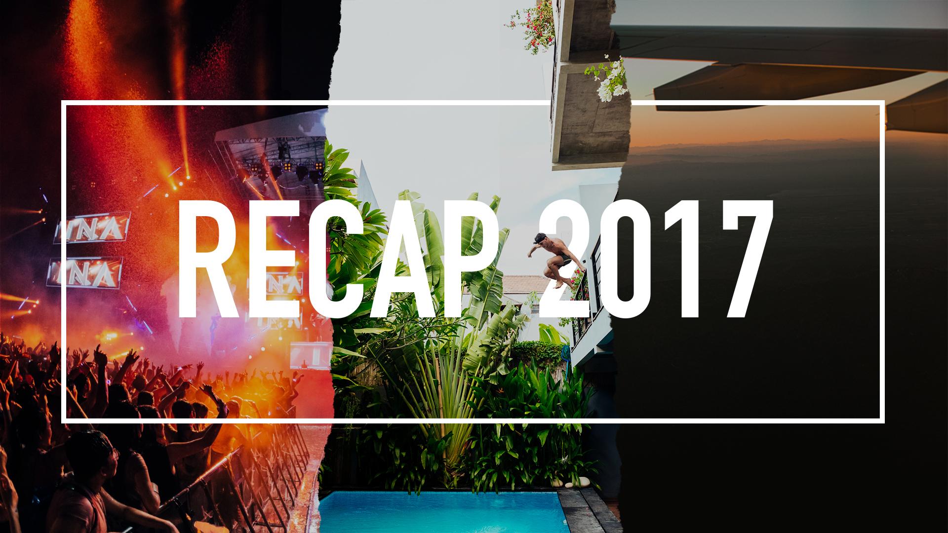 Recap 2017