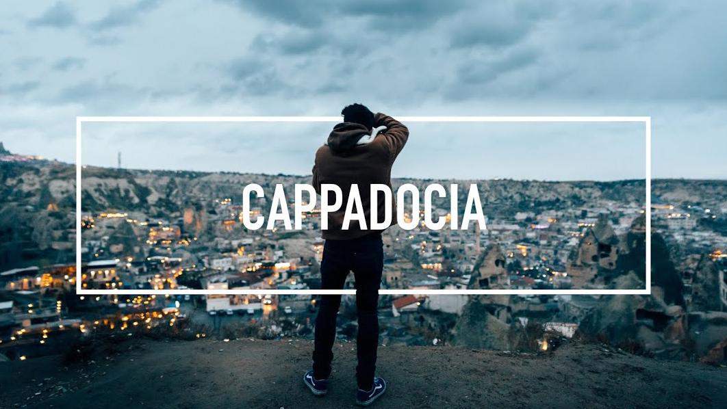 Cappadocia for Artemis Cave Suites
