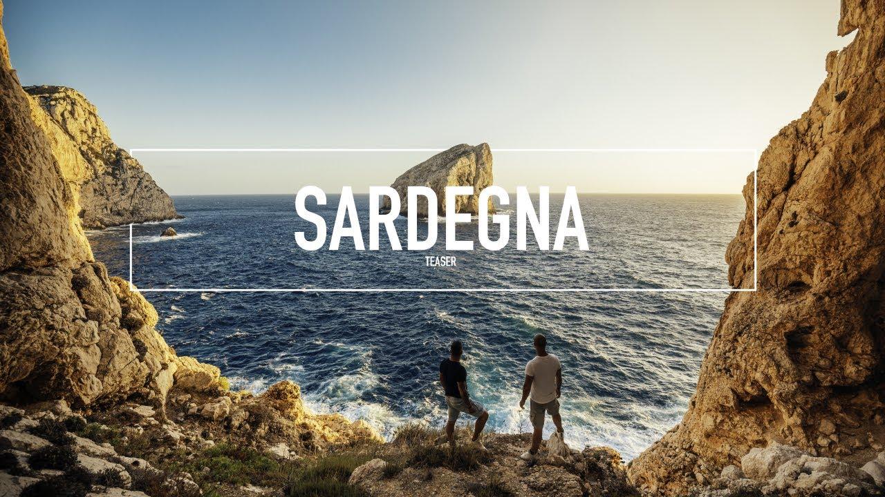 Sardegna Road Trip – TEASER